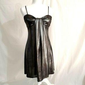 Sexy Sensation of LA Shimmery Dress Size S